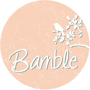Bamble, Neuza, embracing the happiness of children