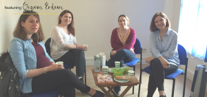 The Maternity Circle offers support to postpartum mothers