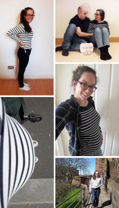 A Day In the Life Of A Pregnant Nanny, Nanny Neuza Pregnant Nanny, Happy Nest Nanny Agency