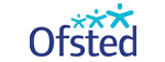 Happy Nest affiliate Ofsted logo