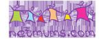 Happy Nest affiliate Netmums logo
