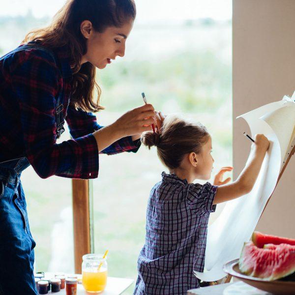 Nanny / Personal Assistant (PA) - Happy Nest Nanny Agency